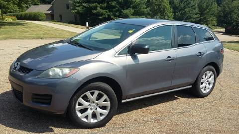 2007 Mazda CX-7 for sale at Five Star Auto Group in North Canton OH
