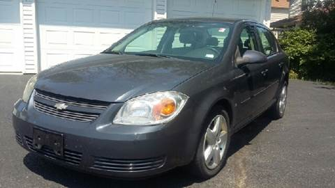 2008 Chevrolet Cobalt for sale at Five Star Auto Group in North Canton OH