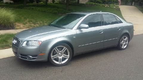 2007 Audi A4 for sale at Five Star Auto Group in North Canton OH