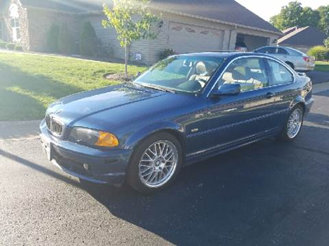 2002 BMW 3 Series for sale at Five Star Auto Group in North Canton OH