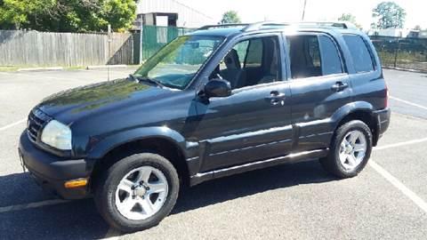 2003 Suzuki Grand Vitara for sale at Five Star Auto Group in North Canton OH