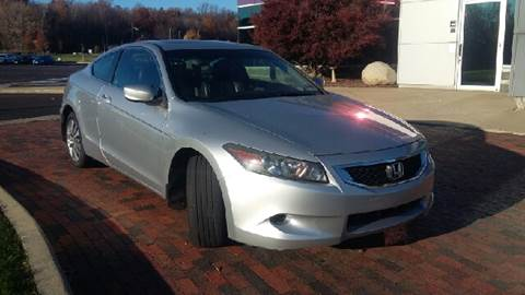 2008 Honda Accord for sale at Five Star Auto Group in North Canton OH