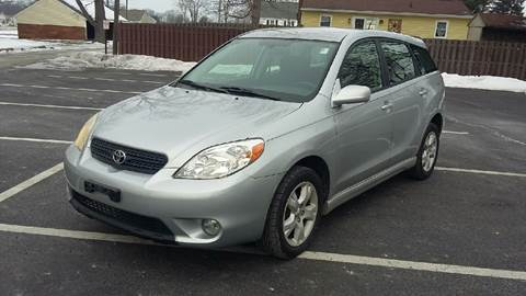 2005 Toyota Matrix for sale at Five Star Auto Group in North Canton OH
