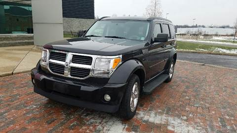 2007 Dodge Nitro for sale at Five Star Auto Group in North Canton OH