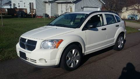 2007 Dodge Caliber for sale at Five Star Auto Group in North Canton OH