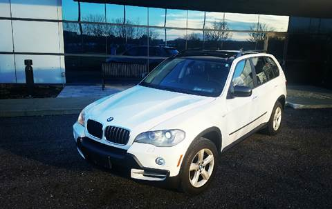 2009 BMW X5 for sale at Five Star Auto Group in North Canton OH