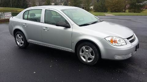 2006 Chevrolet Cobalt for sale at Five Star Auto Group in North Canton OH