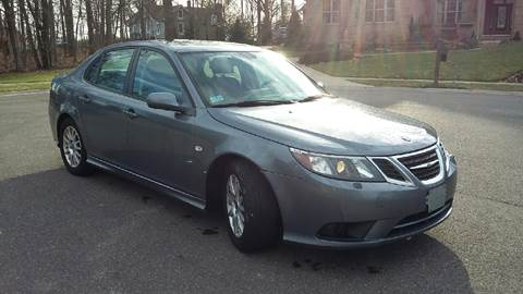 2008 Saab 9-3 for sale at Five Star Auto Group in North Canton OH