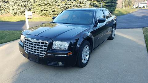 2005 Chrysler 300 for sale at Five Star Auto Group in North Canton OH
