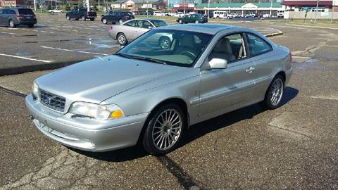 2002 Volvo C70 for sale at Five Star Auto Group in North Canton OH