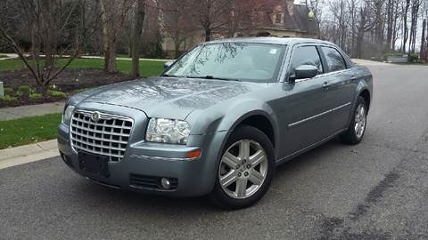 2006 Chrysler 300 for sale at Five Star Auto Group in North Canton OH