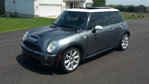 2006 MINI Cooper for sale at Five Star Auto Group in North Canton OH