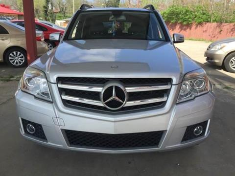 2010 Mercedes-Benz GLK for sale in Fayetteville, AR
