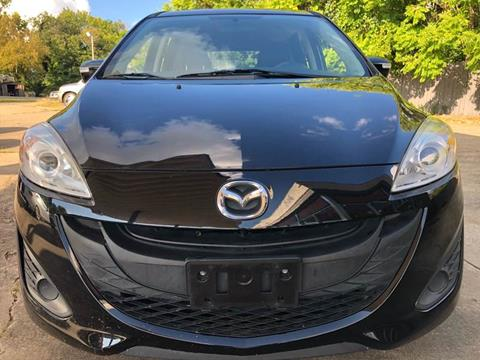 2013 Mazda MAZDA5 for sale in Fayetteville, AR