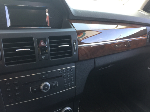 2010 Mercedes-Benz GLK GLK350 4dr SUV - Fayetteville AR