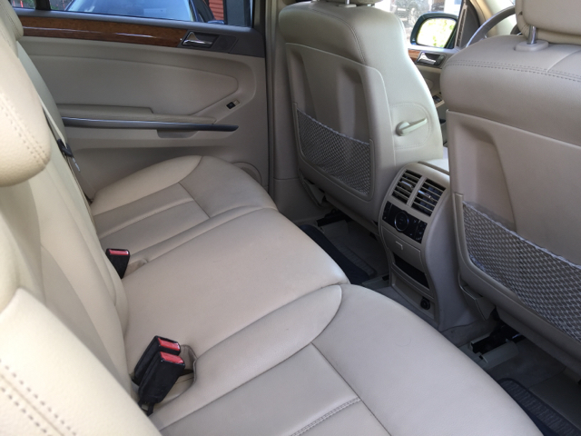 2007 Mercedes-Benz GL-Class GL450 AWD 4MATIC 4dr SUV - Fayetteville AR