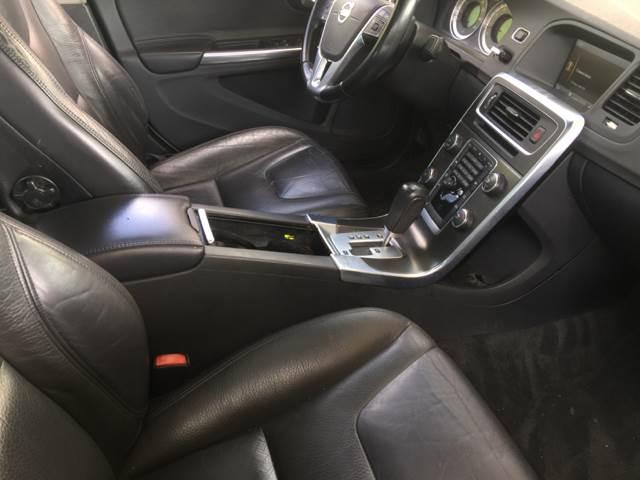 2012 Volvo S60 T5 4dr Sedan - Fayetteville AR