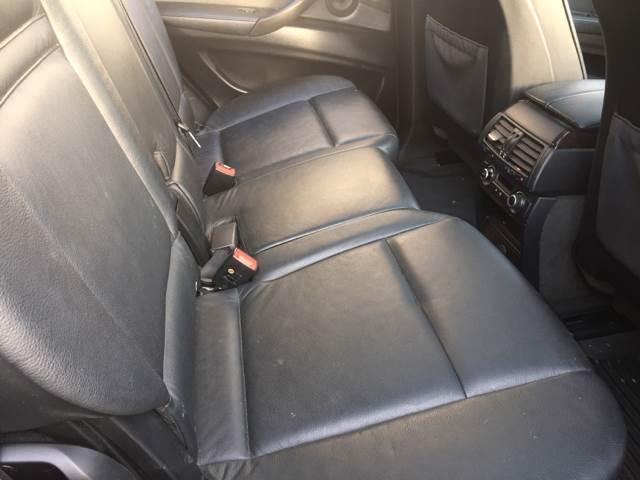 2007 BMW X5 AWD 3.0si 4dr SUV - Fayetteville AR