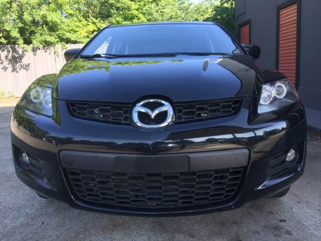 2008 Mazda CX-7 Grand Touring 4dr SUV - Fayetteville AR