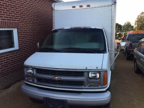 2001 Chevrolet C/K 3500 Series for sale in Elizabeth, IL