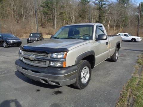 Chevrolet for sale in indiana pa for Colonial motors indiana pa