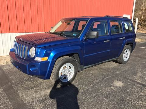 Jeep Body Shops financing For Sale Indiana North East Locaters Auto