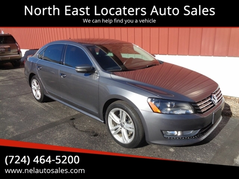 Indiana Pa Car Dealerships >> Volkswagen For Sale In Indiana Pa North East Locaters