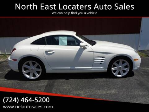 2005 2006 CHRYSLER CROSSFIRE SEBRING 300 TOWN /& COUNTRY OWNERS MANUAL CASE