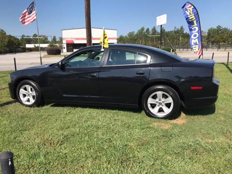 2014 Dodge Charger for sale in Florence, SC