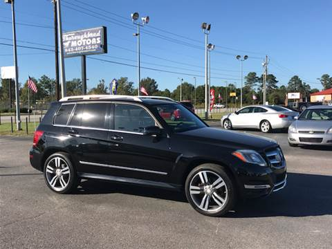 2013 Mercedes-Benz GLK for sale in Florence, SC