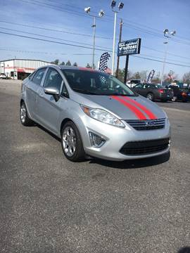 2013 ford fiesta for sale in south carolina