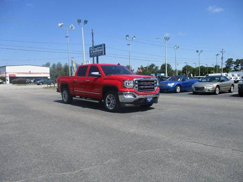 Best used trucks for sale in florence sc for Thoroughbred motors florence sc