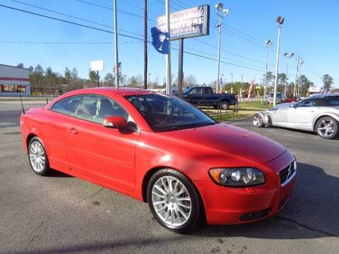 2008 Volvo C70 for sale in Florence, SC