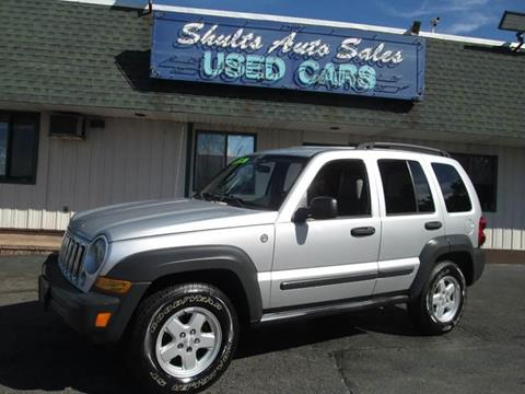 Suvs for sale in crystal lake il for 6167 motors crystal city mo