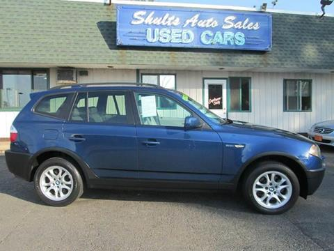 2004 BMW X3 for sale in Crystal Lake, IL