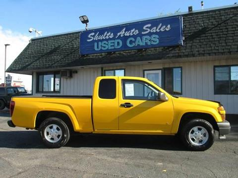2007 Chevrolet Colorado for sale in Crystal Lake, IL