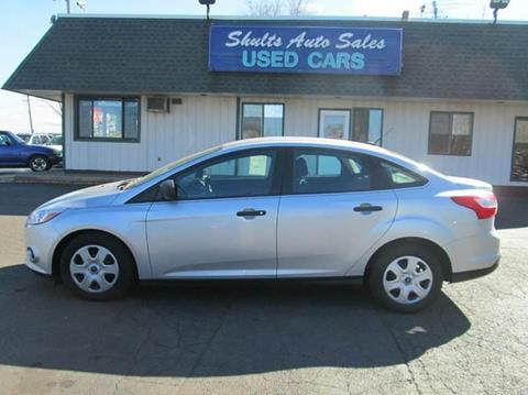 Ford focus for sale in crystal lake il for 6167 motors crystal city mo