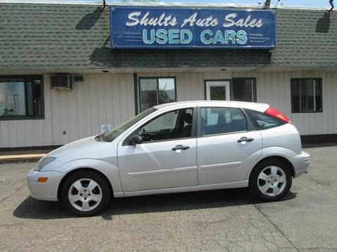 2004 Ford Focus for sale in Crystal Lake, IL