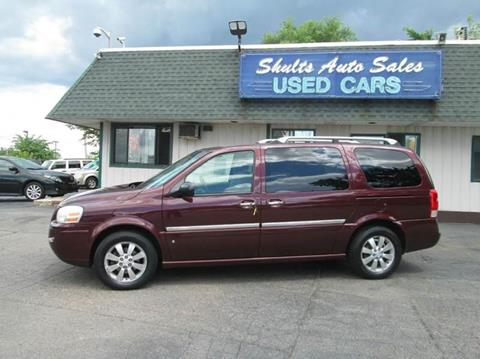 2007 Buick Terraza for sale in Crystal Lake, IL