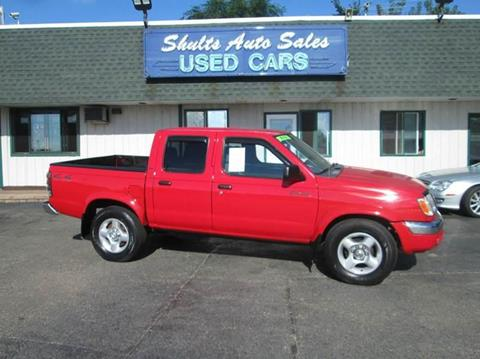 2000 Nissan Frontier for sale in Crystal Lake, IL