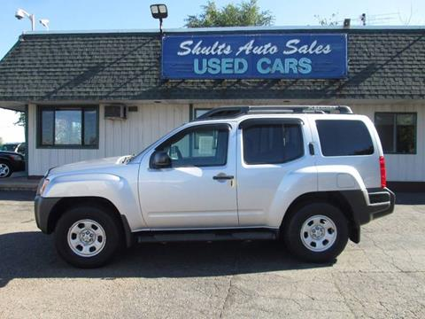 2007 Nissan Xterra for sale in Crystal Lake, IL