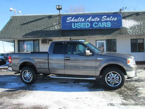Ford f 150 for sale in crystal lake il for 6167 motors crystal city mo
