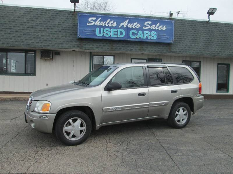 Shults Auto Sales Inc Used Cars Crystal Lake Il Dealer