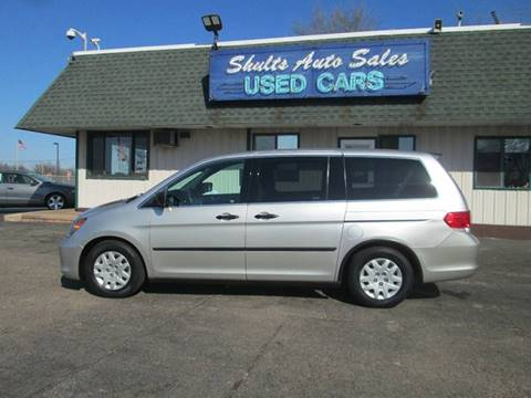 Minivans for sale in crystal lake il for 6167 motors crystal city mo
