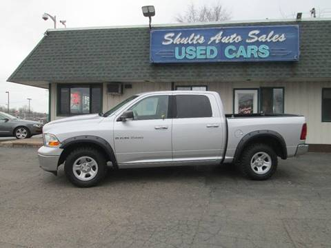 Ram for sale in crystal lake il for 6167 motors crystal city mo