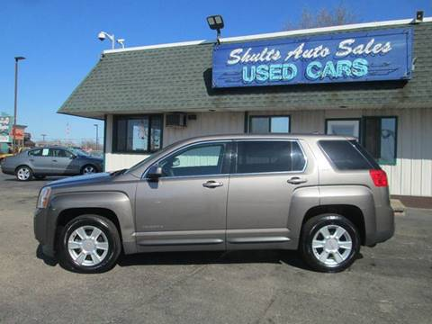 Gmc for sale in crystal lake il for 6167 motors crystal city mo