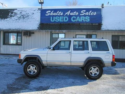 1988 Jeep Cherokee for sale in Crystal Lake, IL