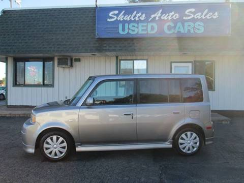 2005 Scion xB for sale in Crystal Lake, IL