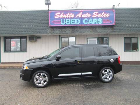 2007 Jeep Compass for sale in Crystal Lake, IL
