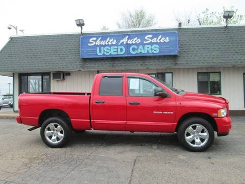Crystal Lake Dodge >> Dodge Used Cars Pickup Trucks For Sale Crystal Lake Shults